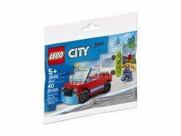 LEGO City 30568 Deskorolkarz