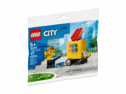 LEGO 30569 Stoisko LEGO®