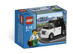 LEGO City Mały samochód 3177