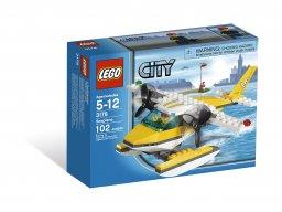 LEGO City Hydroplan