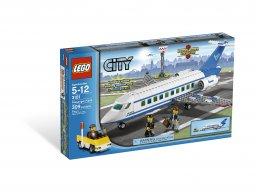 LEGO 3181 Samolot pasażerski
