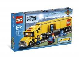 LEGO 3221 Ciężarówka LEGO®