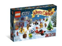 LEGO 4428 Kalendarz adwentowy