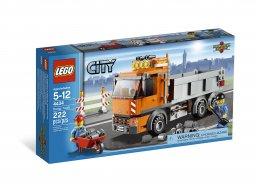 LEGO 4434 Wywrotka