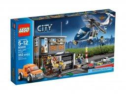 Lego 60009 Aresztowanie z helikoptera