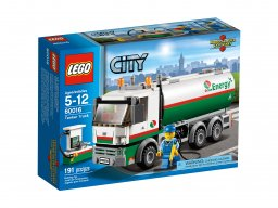 LEGO 60016 Cysterna