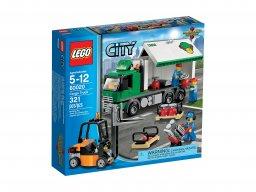 Lego City Ciężarówka 60020