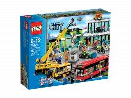LEGO 60026 City Rynek