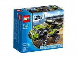 LEGO City Monster truck 60055