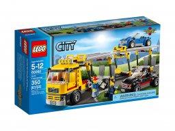 LEGO 60060 City Transporter samochodów