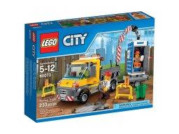 LEGO 60073 Wóz techniczny