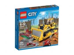 LEGO City Buldożer 60074