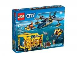 LEGO 60096 Głębinowa baza