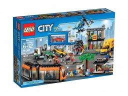 LEGO 60097 Plac miejski