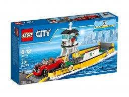 LEGO 60119 Prom