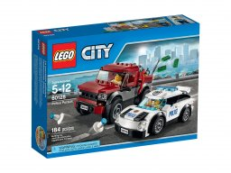 LEGO 60128 Policyjny pościg