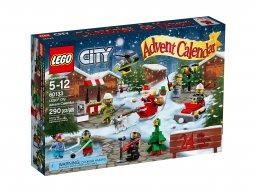LEGO City 60133 Kalendarz Adwentowy