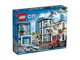 LEGO 60141 City Posterunek policji