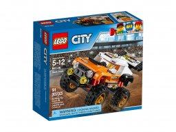 LEGO City Kaskaderska terenówka