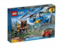 LEGO 60173 City Aresztowanie w górach
