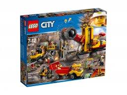 Lego 60188 Kopalnia