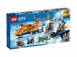 LEGO 60196 City Arktyczny samolot dostawczy