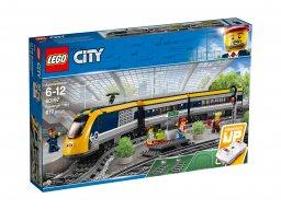 LEGO 60197 Pociąg pasażerski