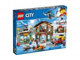 LEGO 60203 City Kurort narciarski