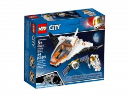 LEGO 60224 City Naprawa satelity