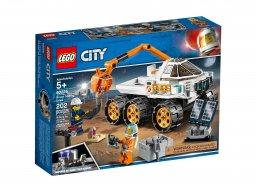 LEGO 60225 City Jazda próbna łazikiem