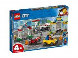LEGO 60232 City Centrum motoryzacyjne