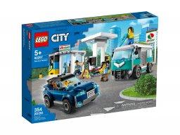 LEGO 60257 City Stacja benzynowa