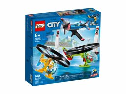 LEGO 60260 Powietrzny wyścig
