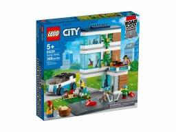LEGO 60291 Dom rodzinny