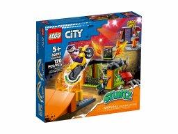 LEGO City Park kaskaderski 60293
