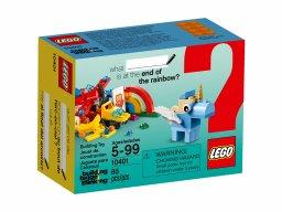 Lego Classic Tęczowa zabawa 10401
