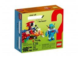 LEGO Classic Wyprawa w przyszłość 10402