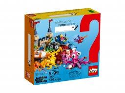 Lego Classic Na dnie oceanu
