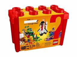 LEGO Classic Misja na Marsa 10405