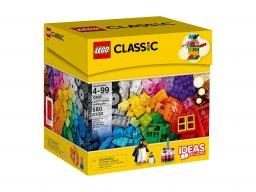 Lego Classic Kreatywny budowniczy LEGO® 10695