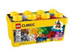 LEGO 10696 Classic Kreatywne klocki LEGO®, średnie pudełko
