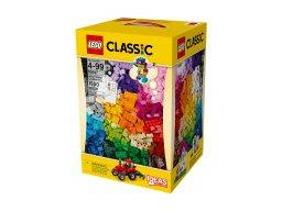 Lego Classic 10697 Duży zestaw kreatywny