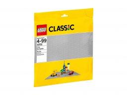 LEGO 10701 Szara płytka konstrukcyjna