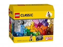 Lego Classic 10702 Zestaw do kreatywnego budowania