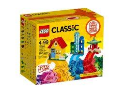 LEGO 10703 Classic Zestaw kreatywnego konstruktora