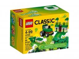 LEGO 10708 Zielony zestaw kreatywny