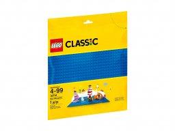 LEGO 10714 Classic Niebieska płytka konstrukcyjna