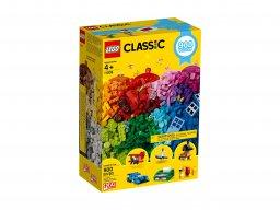 LEGO Classic 11005 Kreatywna zabawa