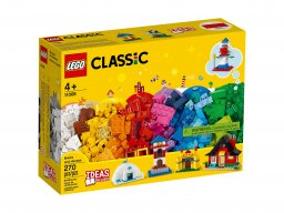 LEGO 11008 Classic Klocki i domki