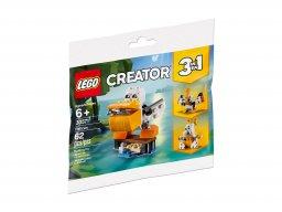 LEGO Creator 3 w 1 Pelican 30571